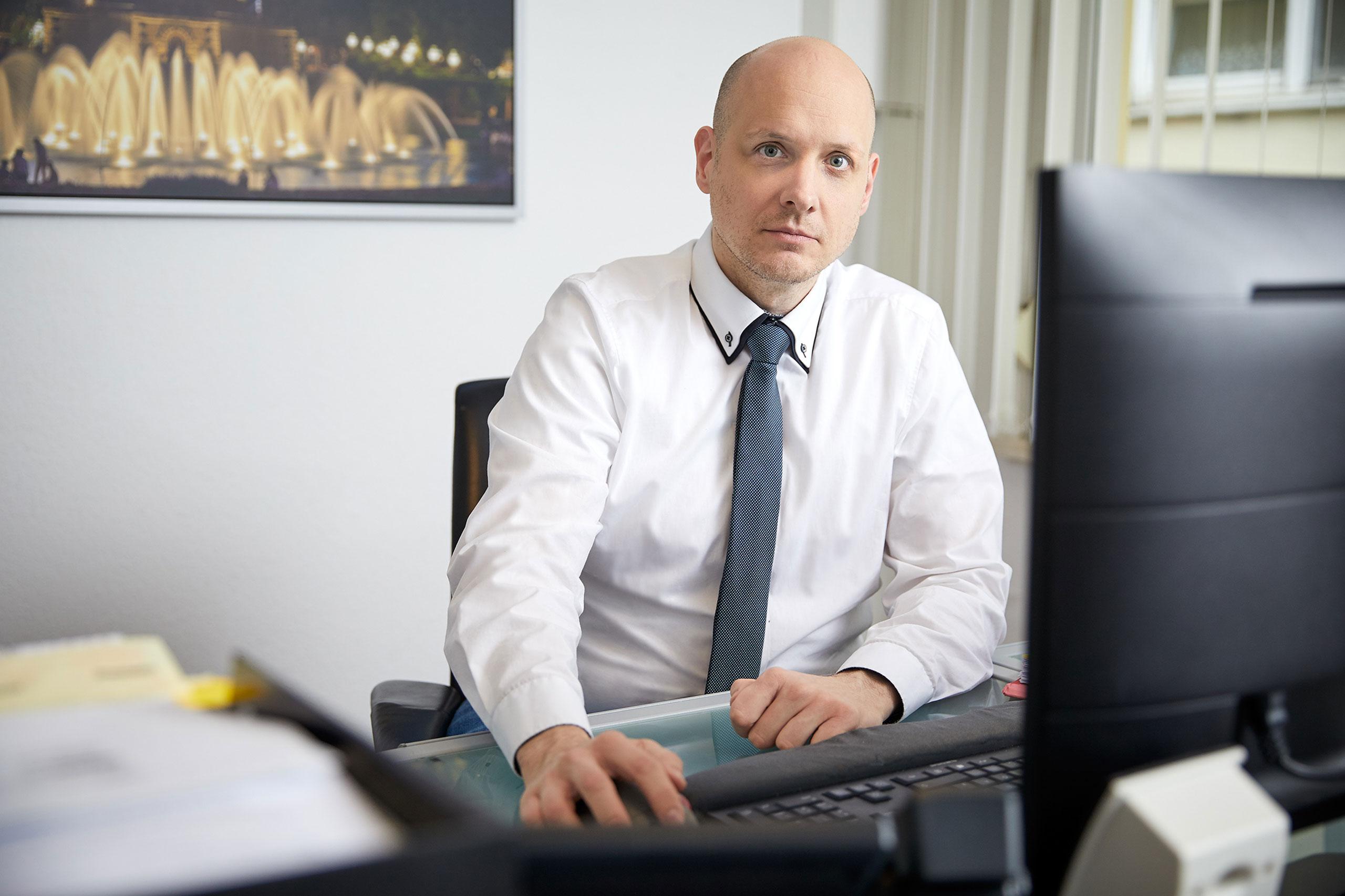 Rechtsanwalt Markus Zorn