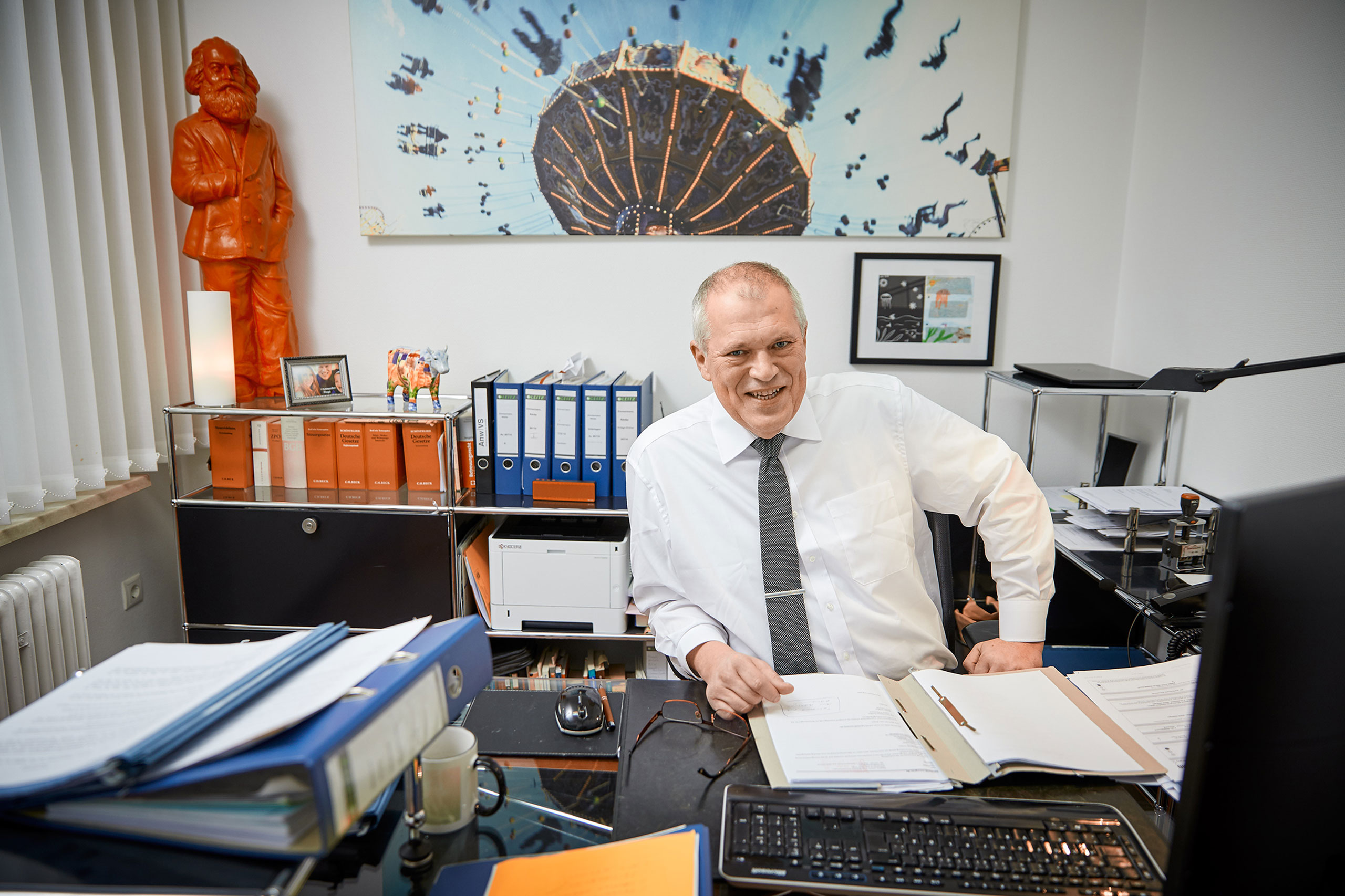 Rechtsanwalt Martin Wegner